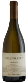 2014 Bear Point Chardonnay